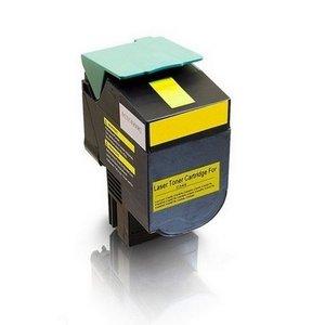LEXMARK C540H2YG (geel)