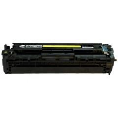 HP CB542A (geel)