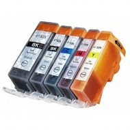 Canon PGI525-CLI526 BK/C/M/Y set (5 cartridges)