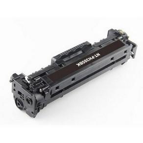 HP-CF380X (zwart)