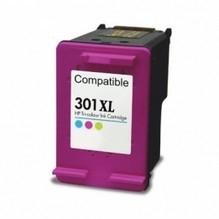 HP-301XL kleuren - TIJDELIJK NIET LEVERBAAR!