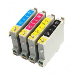 Epson T0611-T0614 set (4 cartridges)