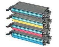 Samsung CLT-5082L-set (4 tonercartridges)