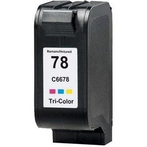 HP-78 (C6578AE) - kleur