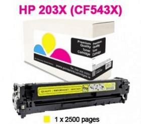 HP-CF542X (geel)