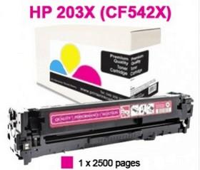 HP-CF543X (magenta)