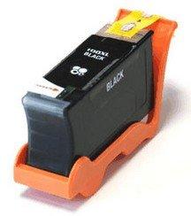Lexmark 100XL BK huismerk - zwarte cartridge