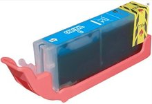 CLI-581C XXL - compatibele cartridge